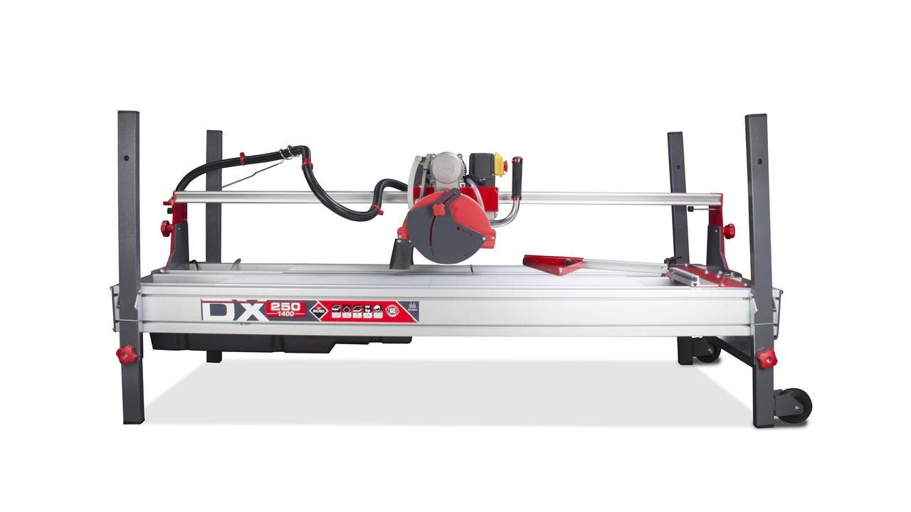 DX-250 PLUS Laser&Level Electric cutters
