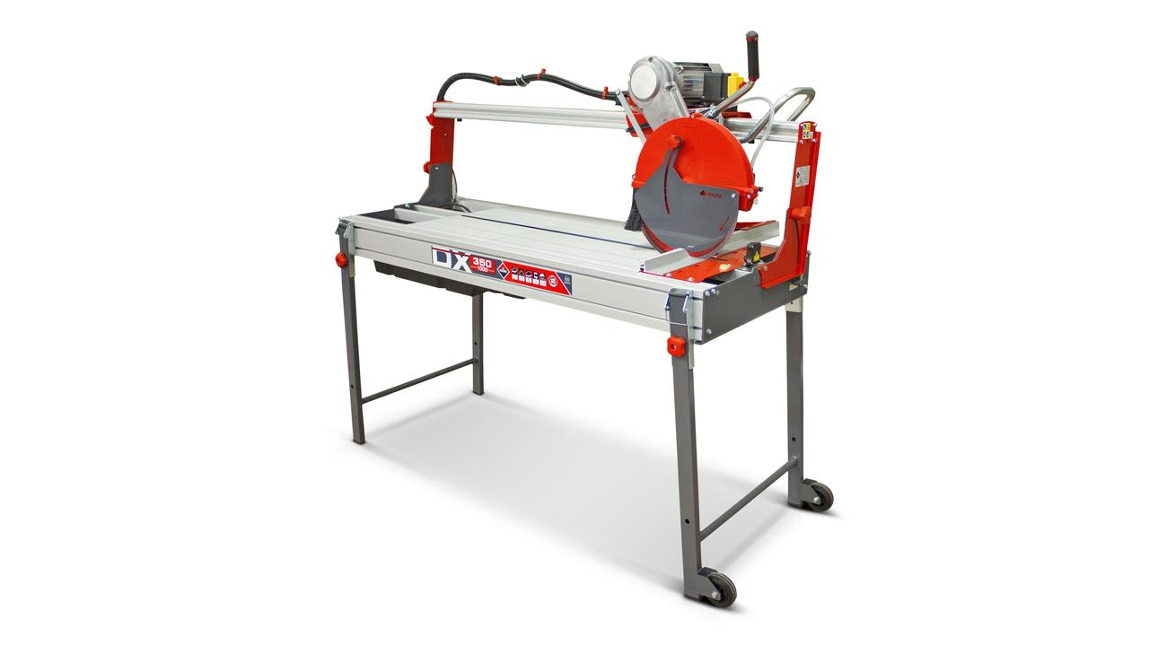 DX-350-N Laser&Level tile saws