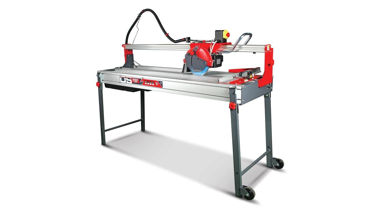 DS-250-N Laser&Level tile saws