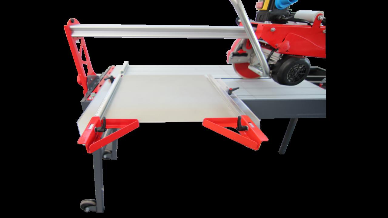 Accessoires pour scies de carrelage lectriques rubi for Brosse electrique pour carrelage
