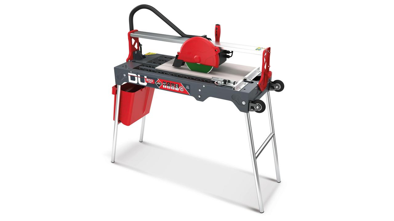 DU-200 EVO tile saw