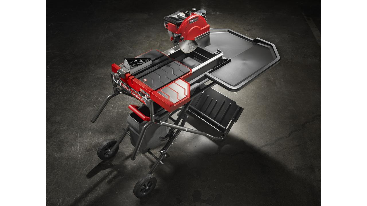DT-250 EVOLUTION Wet tile saw