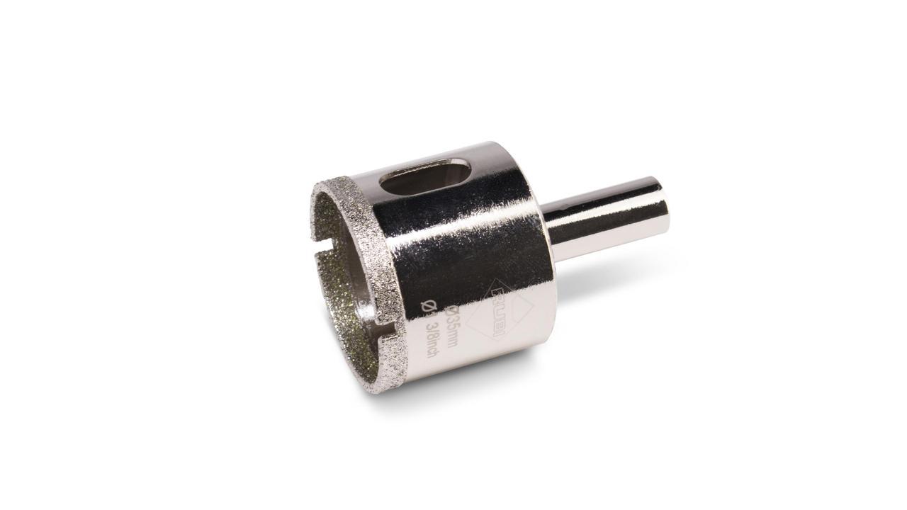 Tile Drill Bits Rubi Tools Uk