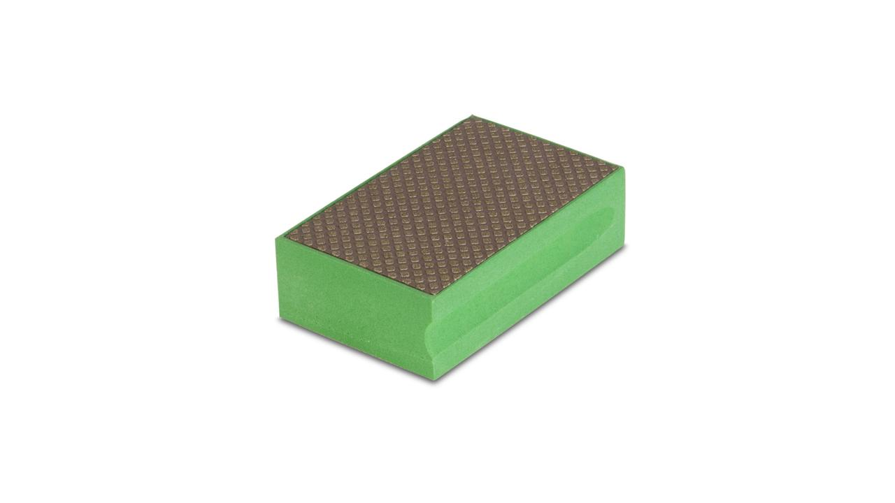 Manual Diamond Polishing Pads Rubi Tools Uk