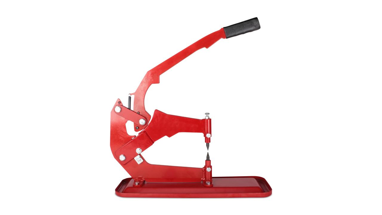 how to cut a roof tile with tile cutters