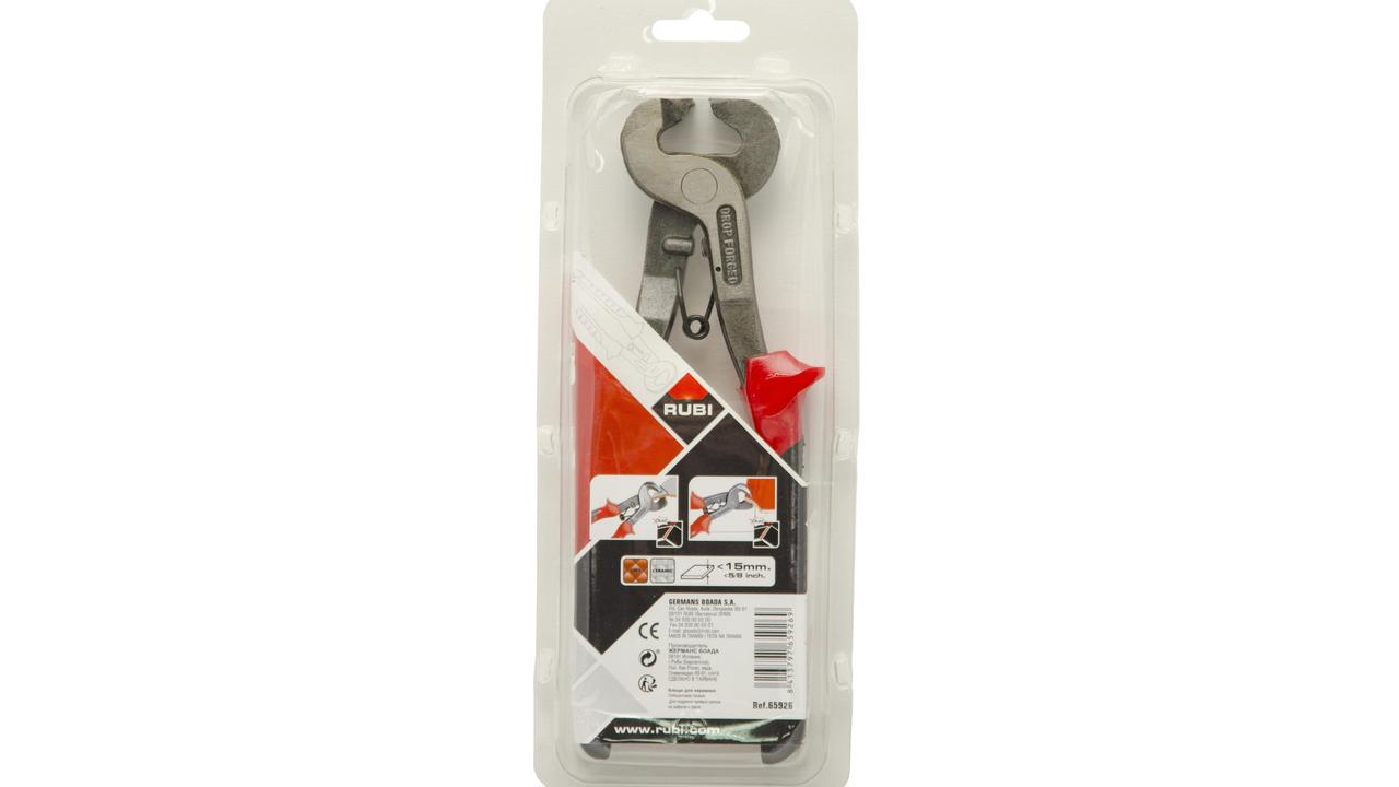 Nippers for ceramic tiles rubi tools usa dailygadgetfo Images