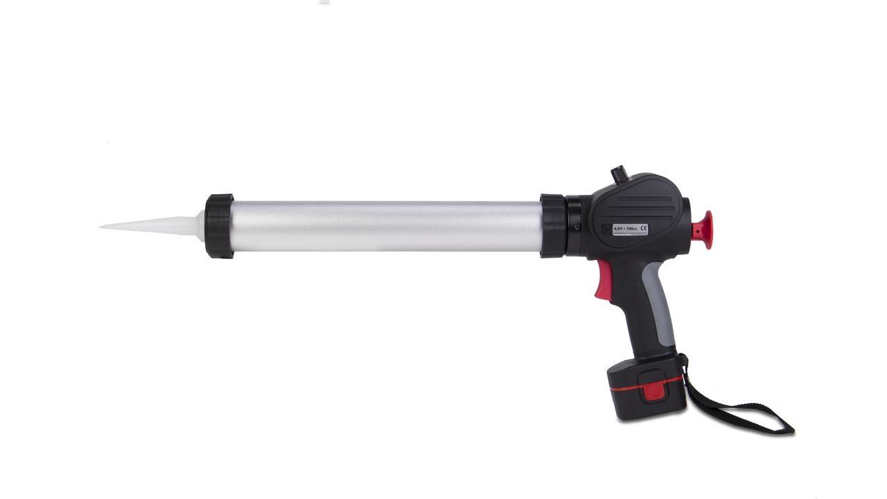 Electric Grout Mortar Applicator Rubi Tools Uk