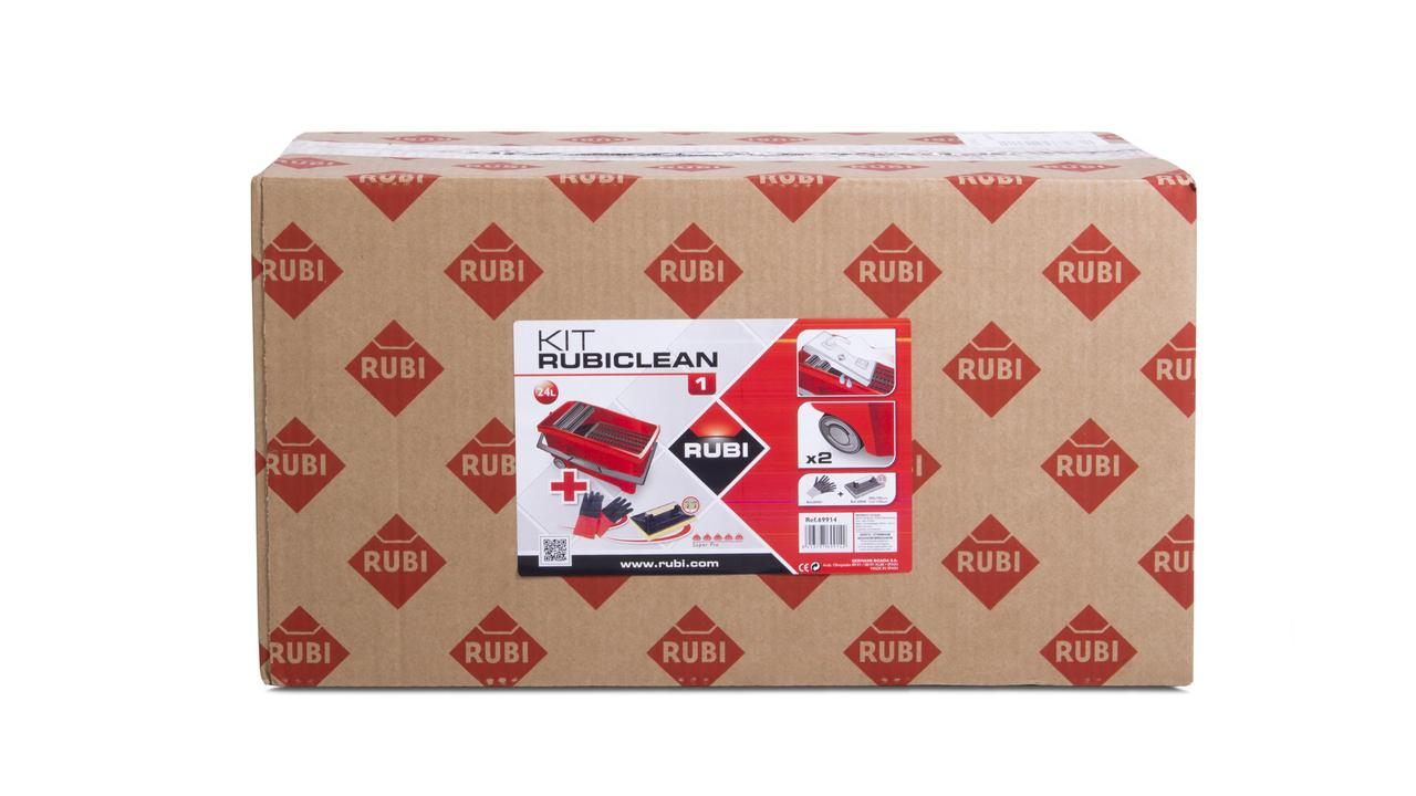 Kit RUBICLEAN SUPERPRO 1