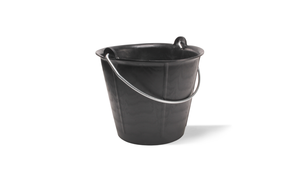 LIGHTBUCK plastic buckets