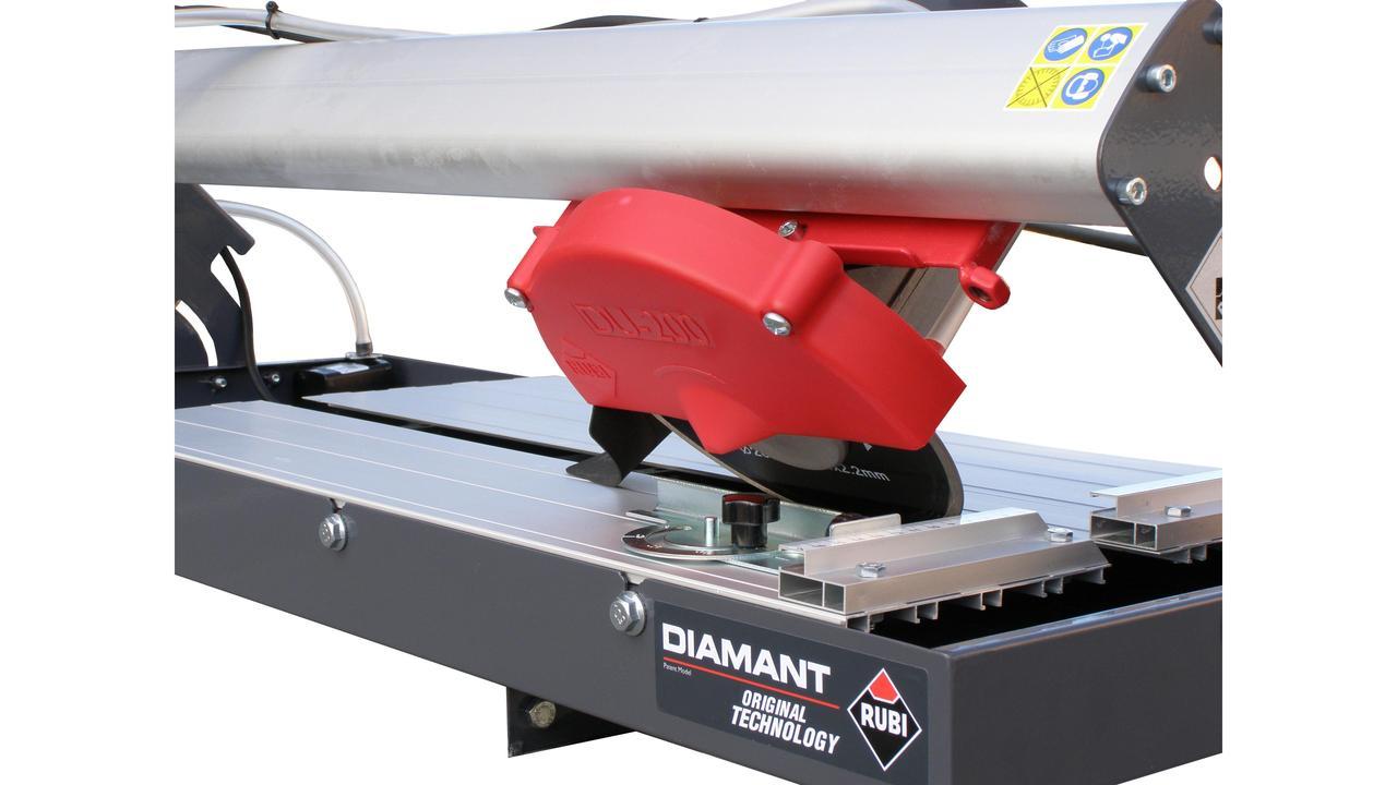 Electric Cutter Du 200 L Rubi Tools Uk