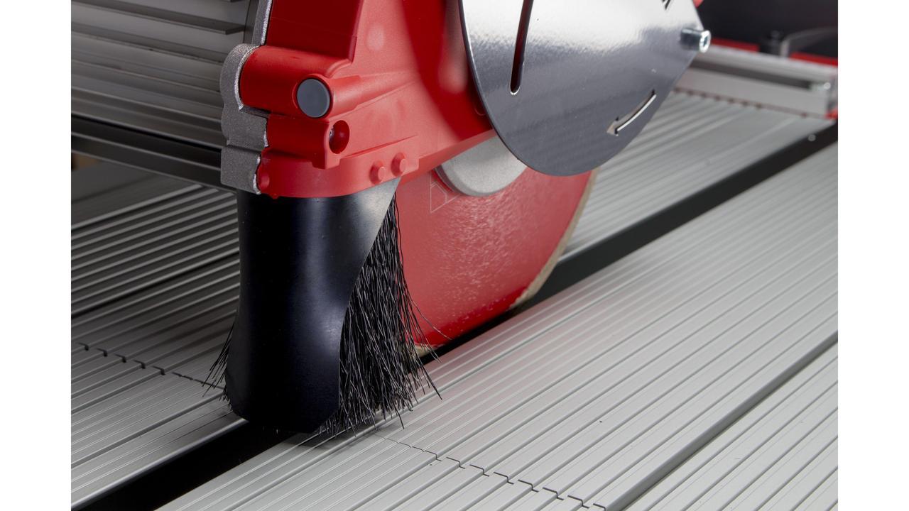 elektrische schneidmaschine ds-250-n laser&level | rubi tools