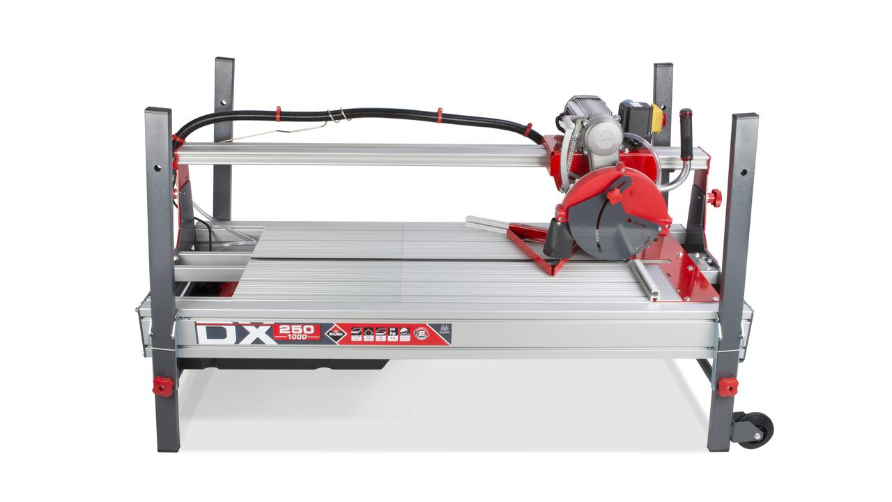 DX-250 Laser&Level electric cutters