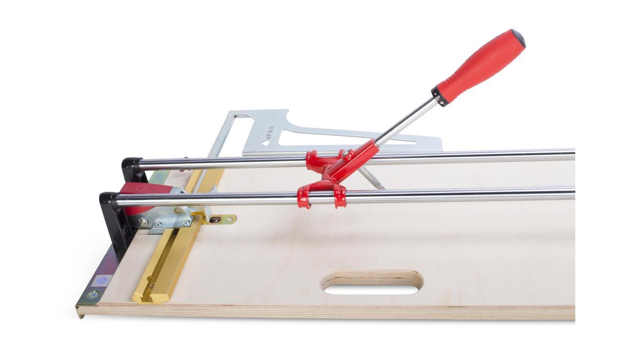 Coupeuses manuelles meister tf rubi tools france rubi for Coupe carreaux electrique rubi