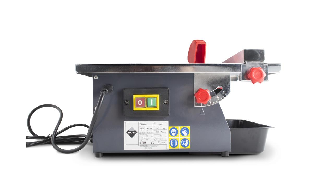 Electric Cutter ND-180