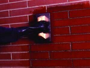 facade exterior waterproofing