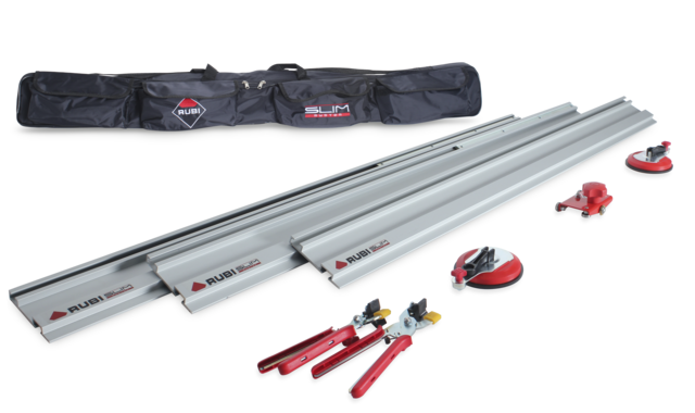 SLIM-CUTTER tile cutter