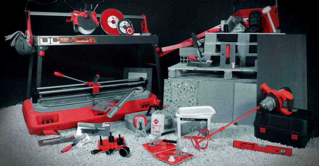 Must Have Tile Installation Tools