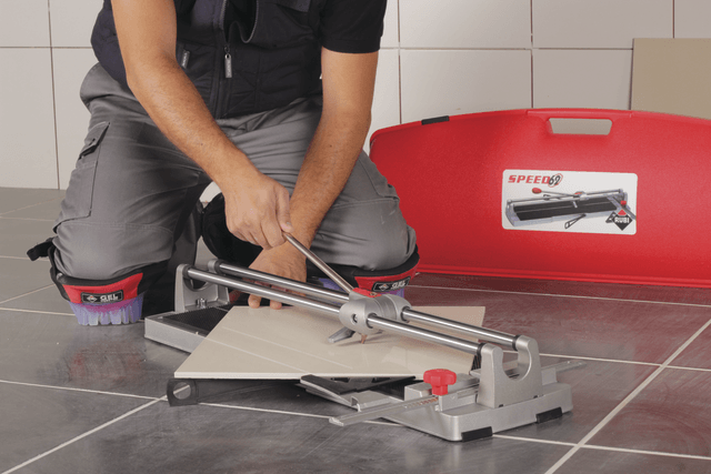 Must Have Tile Installation Tools - Knee Pads