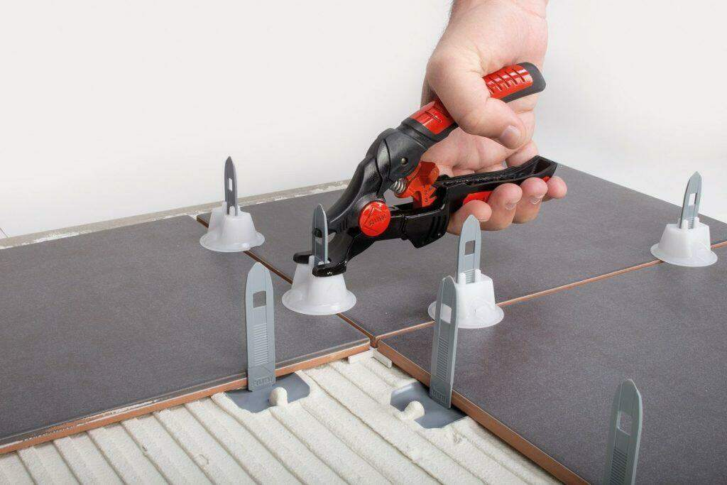 Preventing Lippage Start With The Right Tile Leveling System