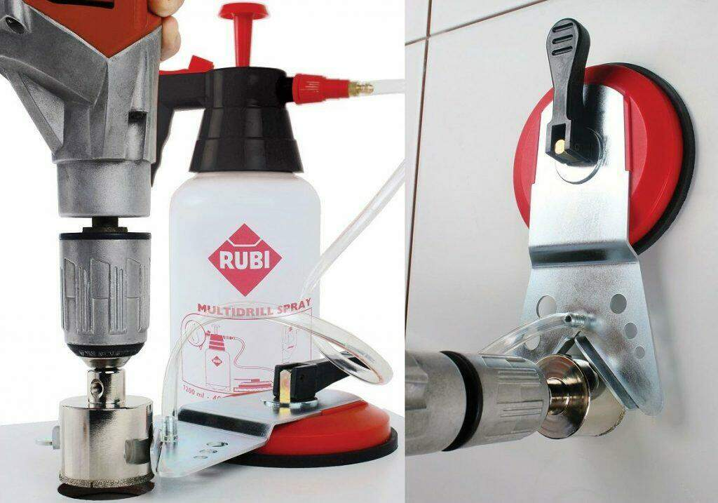 Don't Break It: How to Drill through Tile in 7 Easy Steps – Rubi Blog USA