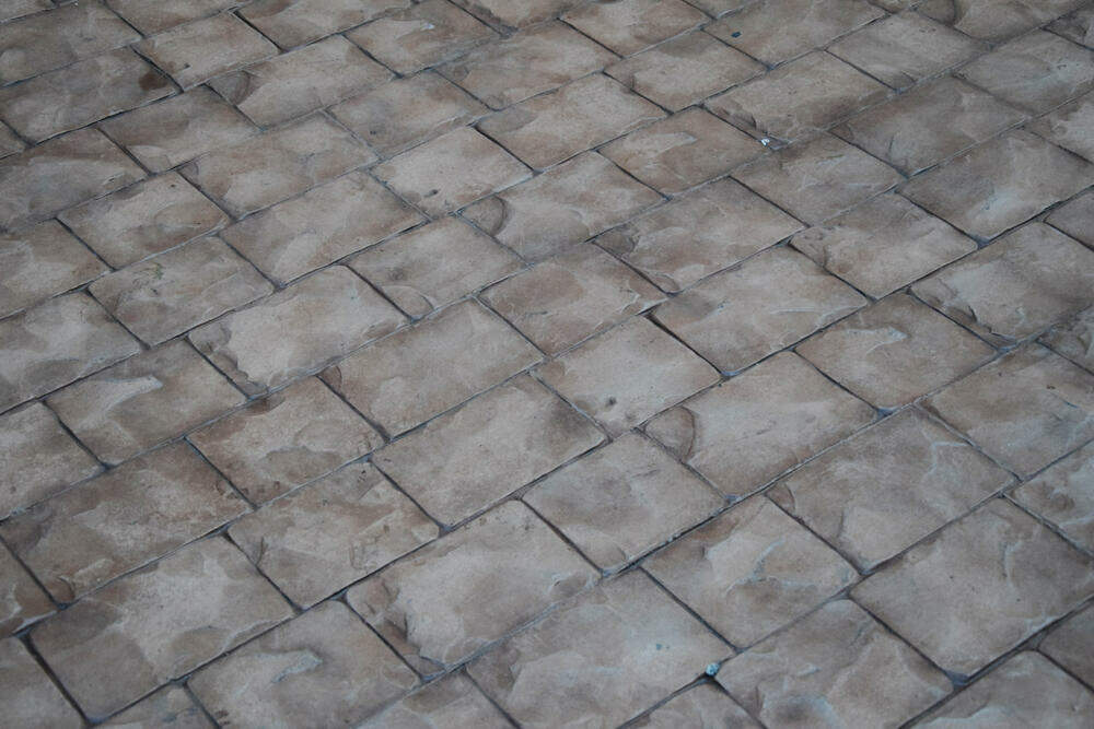 Types Of Floor Tile What Tile Contractors Really Need To Know - Slick tile floors