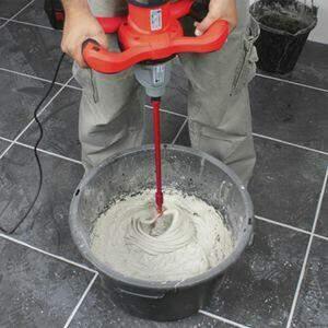 Затирочный раствор для керамической плитки