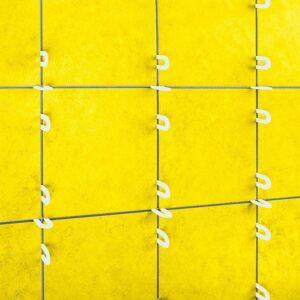 Дистанционные крестики для плитки: Обзор, характеристики, размеры