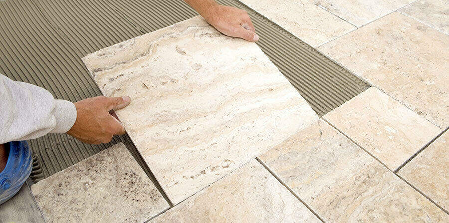 Complete Guide How To Install Ceramic Floor Tiles Rubi Blog Usa