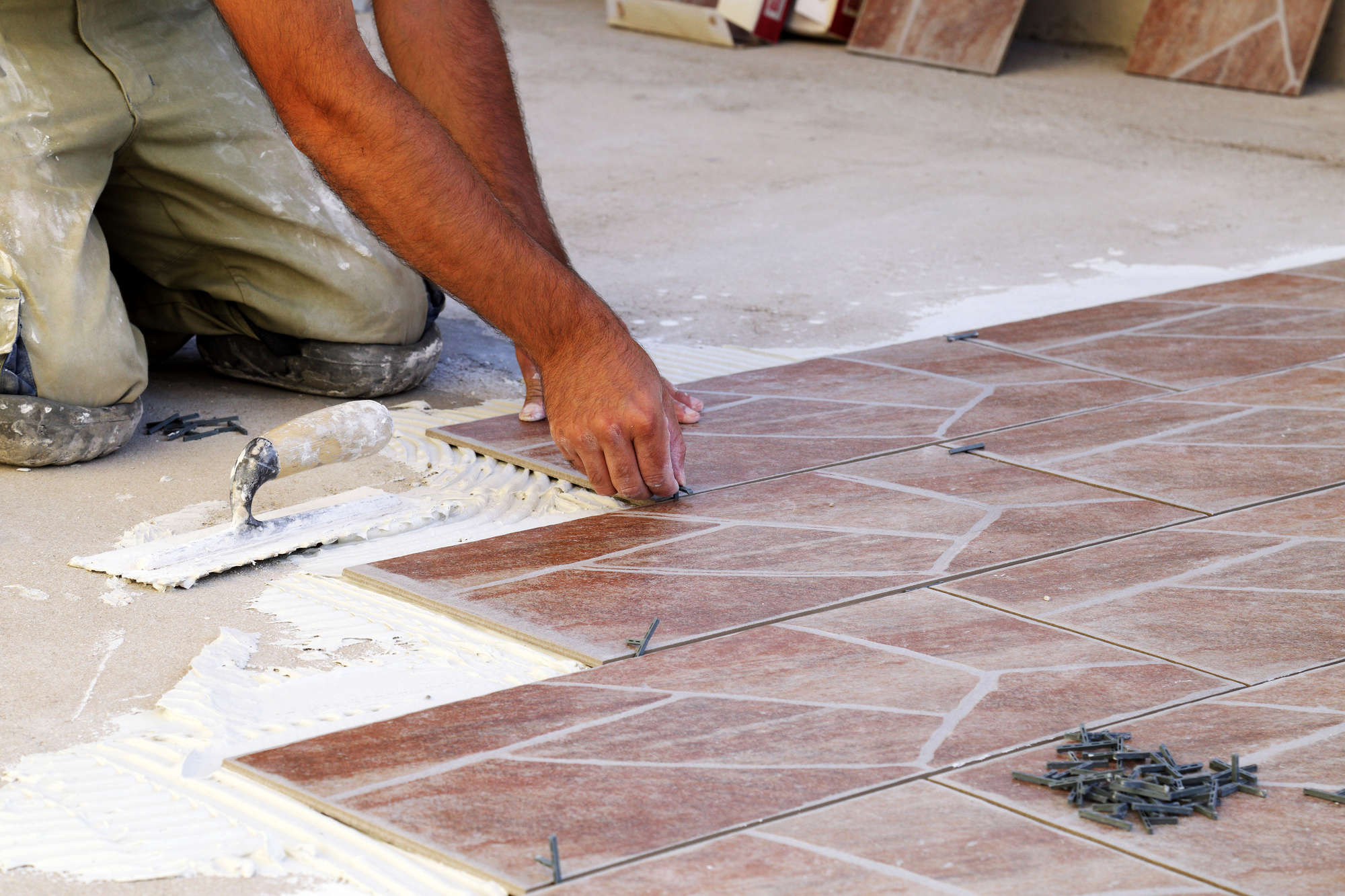 4 Most Common Mistakes When Laying Floor Tiles (And How to Avoid